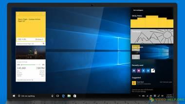 [BUILD 2016] Microsoft анонсировала Windows 10 Anniversary Update
