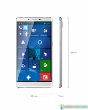 Coship Moly W6: новый «PC-телефон» с Windows 10 Mobile